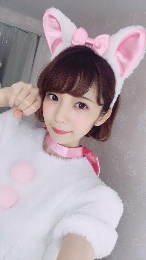 3月31日(土)秋山依里さん【メイド&制服&ふわもこ猫】コスプレ撮影会開催決定!
